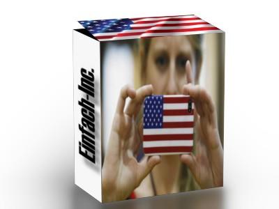 Amerikanische Inc.