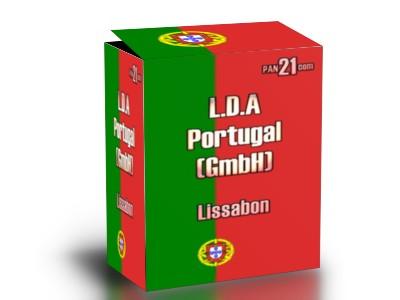 Portugiesische LDA