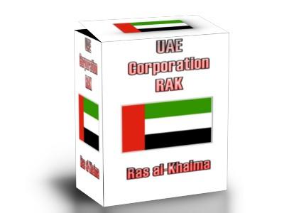 UAE Corporation RAK
